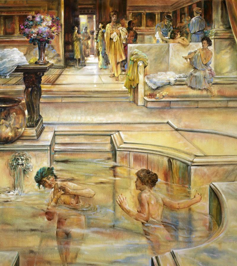 Stampe e gigantografie da parete rivenditore affreschi e dipinti ...