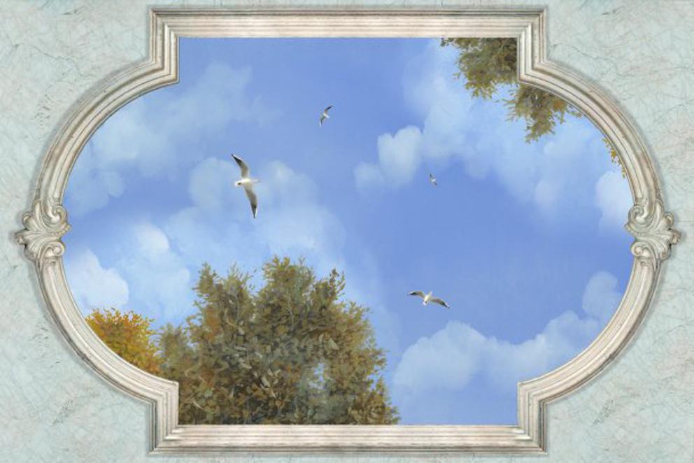 stampe e gigantografie da parete rivenditore affreschi e dipinti